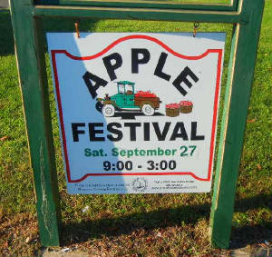 2014 Annual Apple Festival