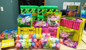 LFB Kids Easter Candy 2017
