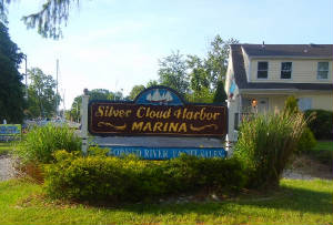 Silver Cloud Harbor Marina