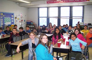 lfb_mill_pond_souper_mrs_ritner_5th_grade_students1.jpg